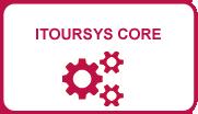 Quản trị công ty du lịch bằng hệ thống ItourSys