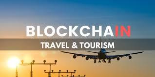 Blockchain cho du lịch